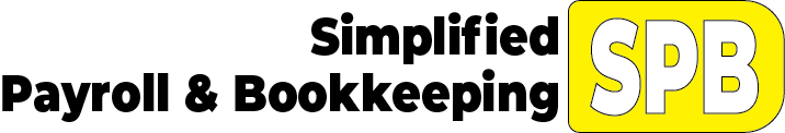 Logo Simplified Payroll and Bookkeeping (SPB)