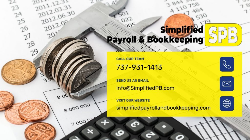 payroll and bookkeeping in College Station, TX 2