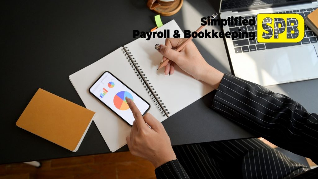 payroll and bookkeeping in College Station, TX 3