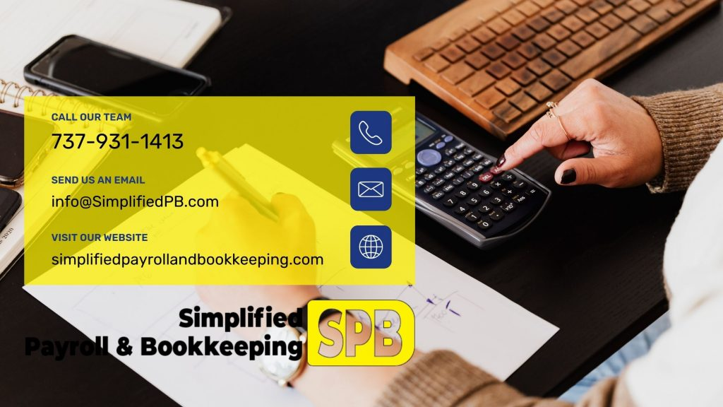 payroll and bookkeeping services in Dallas, TX 3